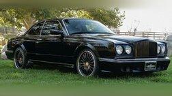 1997 Bentley Continental