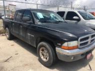 2000 Dodge Dakota SLT Plus