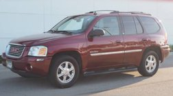 2006 GMC Envoy SLT