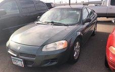 2002 Dodge Stratus SE Plus