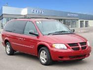 2001 Dodge Grand Caravan EX