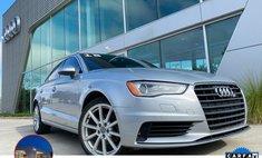 2015 Audi A3 2.0 Premium Plus TDI