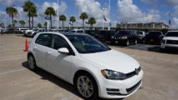 Used Volkswagen Golf for Sale in Houston, TX: 13 Cars from $3,600 ...
