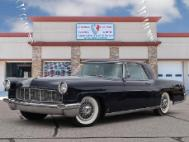 1957 Lincoln Continental base