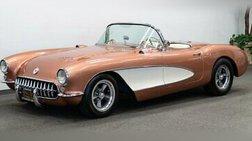 1956 Chevrolet Corvette Corvette