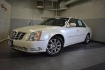 2008 Cadillac DTS W/1SA MOONROOF