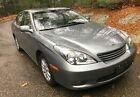 2002 Lexus ES 300 Base