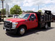 2013 Ford Super Duty F-350 XL