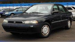 1996 Subaru Legacy L