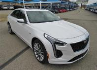 2019 Cadillac CT6 3.6L Premium Luxury