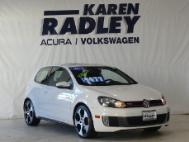 2010 Volkswagen GTI Base