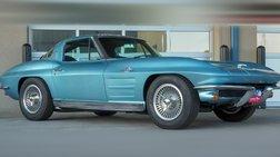 1963 Chevrolet Corvette Split Window Split-Window 327 FUELIE   360hp   4-s