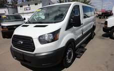 2015 Ford Transit Wagon T-150 130' Low Roof XLT Swing-Out RH Dr