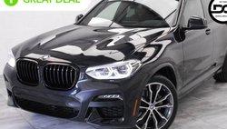 2021 BMW X4 xDrive30i