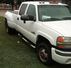 2004 GMC Sierra 3500 K3500