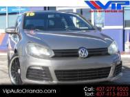 2010 Volkswagen GTI Base PZEV