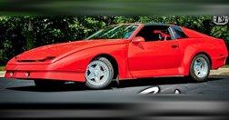 1987 Pontiac Firebird Formula