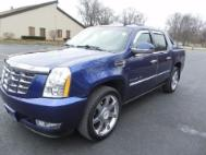 2010 Cadillac Escalade EXT Premium