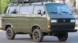 1987 Volkswagen Vanagon GL Syncro
