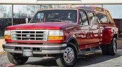 1997 Ford F-350 XL