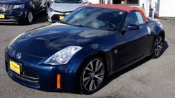 2007 Nissan 350Z Enthusiast