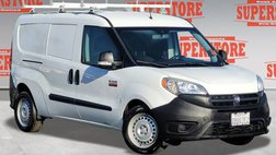 2017 Ram ProMaster City Wagon Base