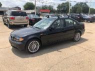 2003 BMW 3 Series 325xi