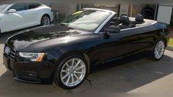 2015 Audi A5 2.0T quattro Premium