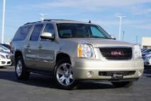 2008 GMC Yukon XL 1500 SLT