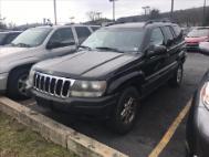 2003 Jeep Grand Cherokee Laredo