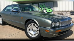 1996 Jaguar XJ-Series Vanden Plas