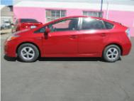 2013 Toyota Prius One Hatchback 4D