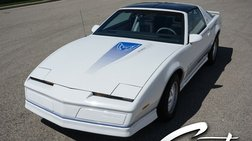 1984 Pontiac Firebird Trans Am