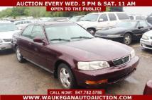 1996 Acura TL 2.5 Premium