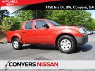 2012 Nissan Frontier SL