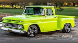 1962 Other Makes Pickup Truck
