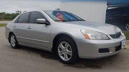2006 Honda Accord EX