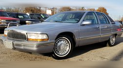 1996 Buick Roadmaster Base