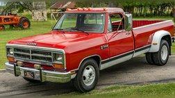 1989 Dodge RAM 350 Base