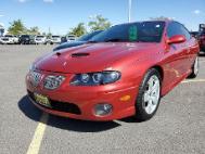 2006 Pontiac GTO Base