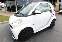 2015 Smart Fortwo passion