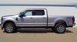 2020 Ford Super Duty F-350 Lariat