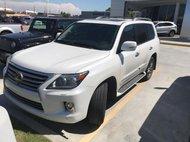 2014 Lexus LX 570 Base