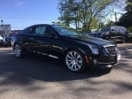 2016 Cadillac ATS 3.6L Premium Collection