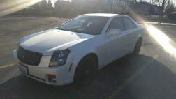 2006 Cadillac CTS Sport