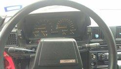 1985 Toyota Celica GT