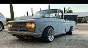 1969 Datsun none