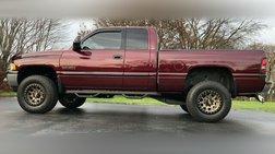 2000 Dodge Ram 2500 SLT