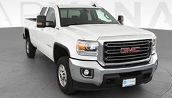 2016 GMC  SLE Pickup 4D 6 1/2 ft