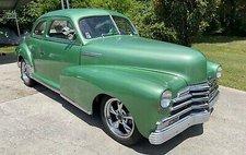 1948 Chevrolet 2 dr